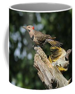 Flickers Coffee Mug