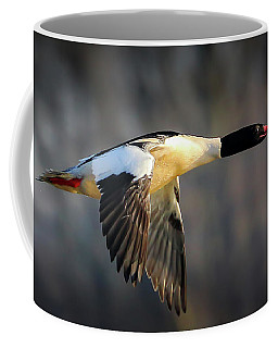 Flight Coffee Mug by Franziskus Pfleghart
