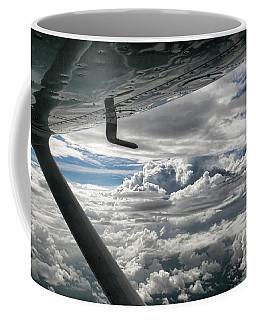 Flight Of Dreams Coffee Mug