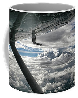 Flight Of Dreams Coffee Mug