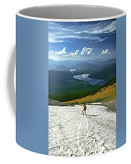 Flight Risk Coffee Mug