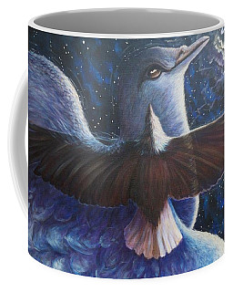 Flight  Coffee Mug
