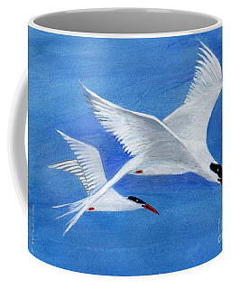 Flight - Painting Coffee Mug