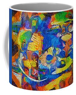 Flimsy Coffee Mug