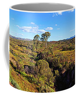 Flinders Ranges Coffee Mug