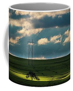 Flint Hills Power 2 Coffee Mug