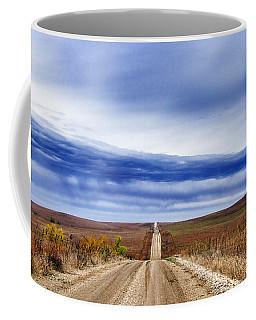 Flint Hills Rollers Coffee Mug