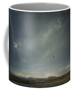 Float Through Sunday  Coffee Mug