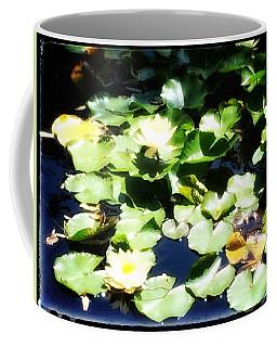 Floating Sun Coffee Mug