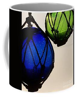 Floats Coffee Mug