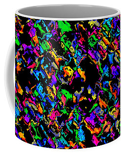 Coffee Mug featuring the photograph Flomj by Mark Blauhoefer