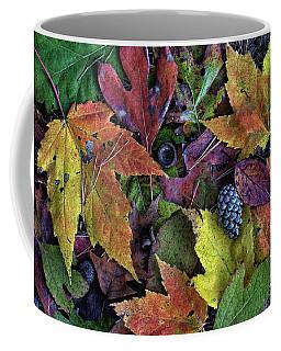 Floor Me Coffee Mug