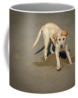 Floppy Ears Coffee Mug
