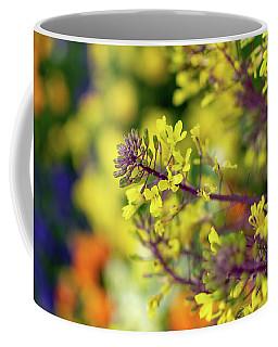Flora Flora Flora Coffee Mug