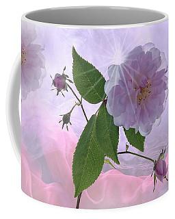 Floral 10 Coffee Mug