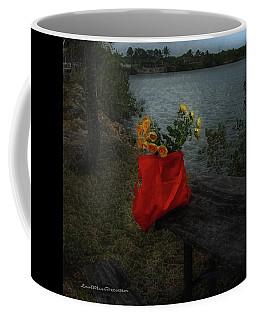 Floral Art 11 Coffee Mug