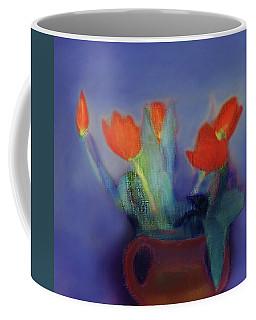 Floral Art 18 Coffee Mug