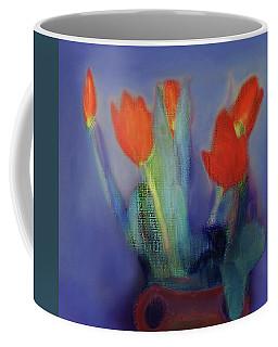Floral Art 19 Coffee Mug