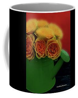 Floral Art 5 Coffee Mug