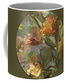 Floral Bouquet Coffee Mug