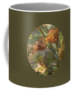 Floral Bouquet Coffee Mug