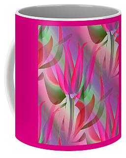 Floral Display 3 Coffee Mug