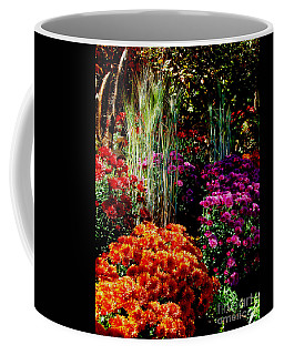 Floral Display Coffee Mug