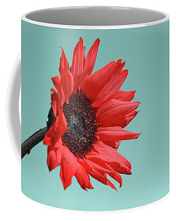 Floral Energy Coffee Mug by Aimelle