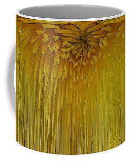 Floral Falls 5 Coffee Mug by Tim Allen