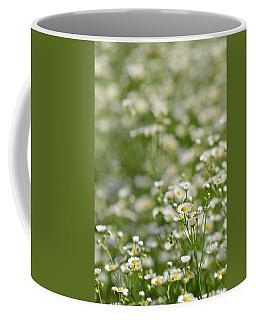 Floral Field #1 Coffee Mug