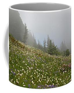 Floral Meadow Coffee Mug