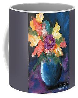 Floral Study 1 Coffee Mug