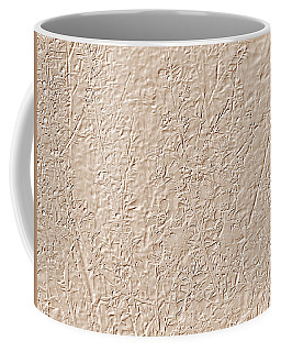 Floral Wallpaper Coffee Mug
