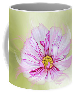 Floral Wonder Coffee Mug