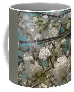 Floral01 Coffee Mug