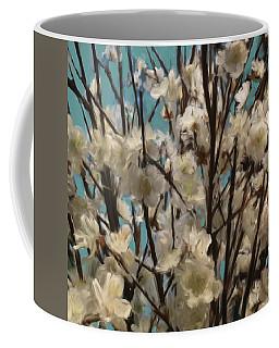 Floral02 Coffee Mug
