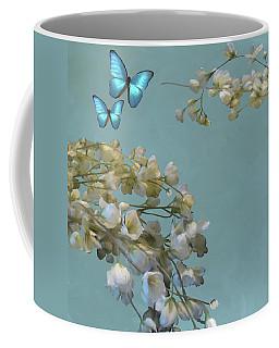 Floral04 Coffee Mug