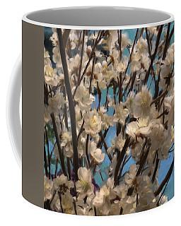 Floral08 Coffee Mug