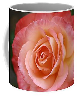 Florange Coffee Mug by Stephen Mitchell