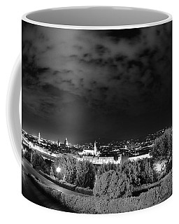 Florence From Above Coffee Mug
