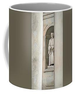 Florence Statue Coffee Mug
