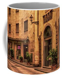 Florentine Street Coffee Mug