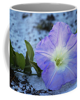 Florida Bonamia Coffee Mug