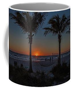 Florida Gulf Coast Sunset  Coffee Mug by Ronald Lutz