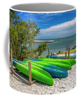 Florida Keys Choose Your Adventure Coffee Mug