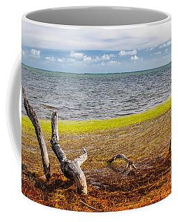 Florida Keys Colors Coffee Mug