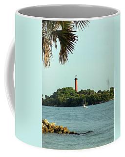 Florida Lighthouse 3 Coffee Mug