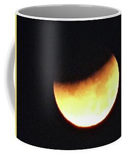 Florida Lunar Moon Eclipse 2018  Coffee Mug
