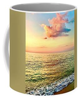 Magic Coffee Mug