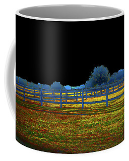Florida Ranchland Coffee Mug